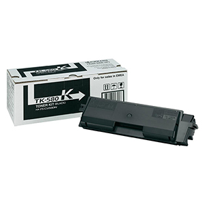Kyocera TK-580K