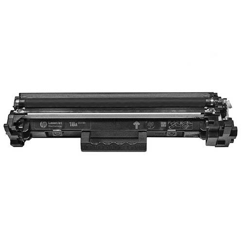 HP LaserJet CF218A