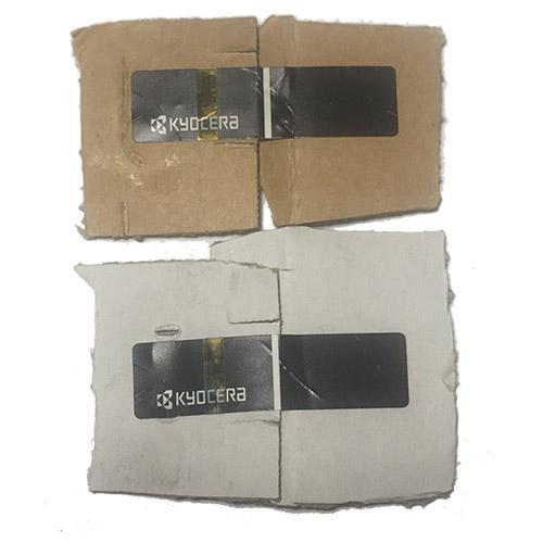 Kyocera sticker