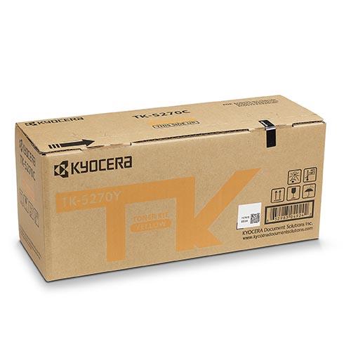 Kyocera TK-5270Y