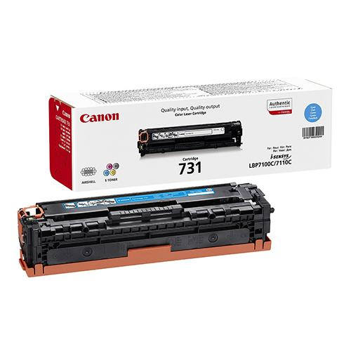 Canon 731 Cyan
