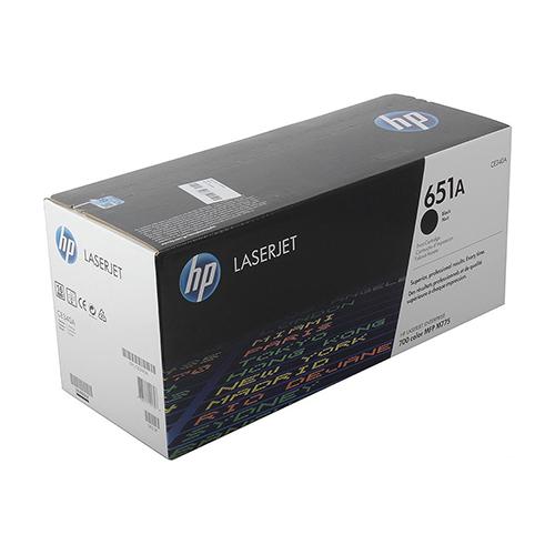 HP CE340A 651A
