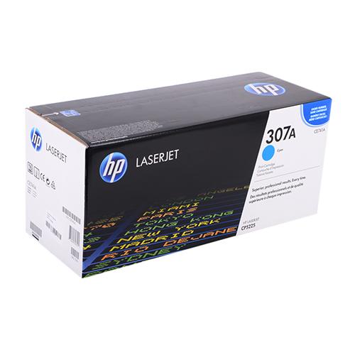 HP CE741A 307A