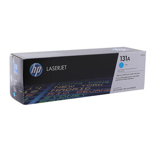 HP CF211A 131A
