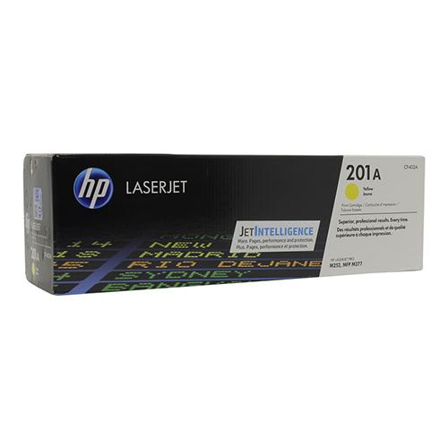 HP CF402A 201A