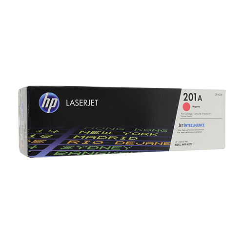 HP CF403A 201A