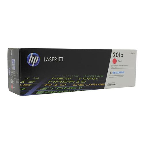 HP CF403X 201X