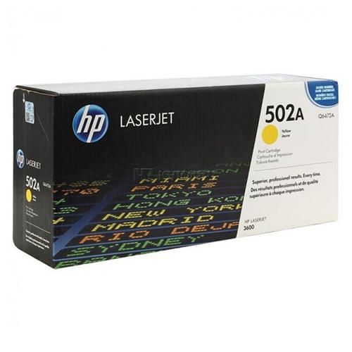 HP Q6472A 502A