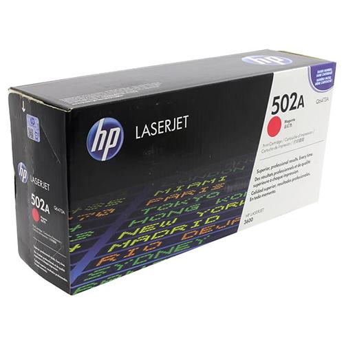 HP Q6473A 502A