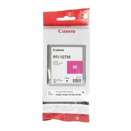 Canon PFI-107M