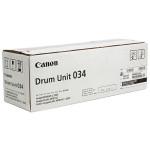 034Bk Drum
